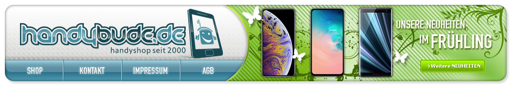 Handybundle Handy Zugaben (Thema: Handybundle iPad 32GB WiFi)